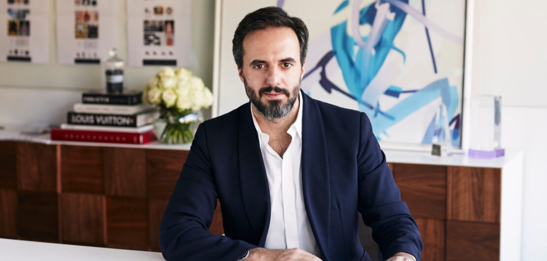 José Neves, CEO da Farfetch, é a personalidade do ano de 2020 para a AIEP