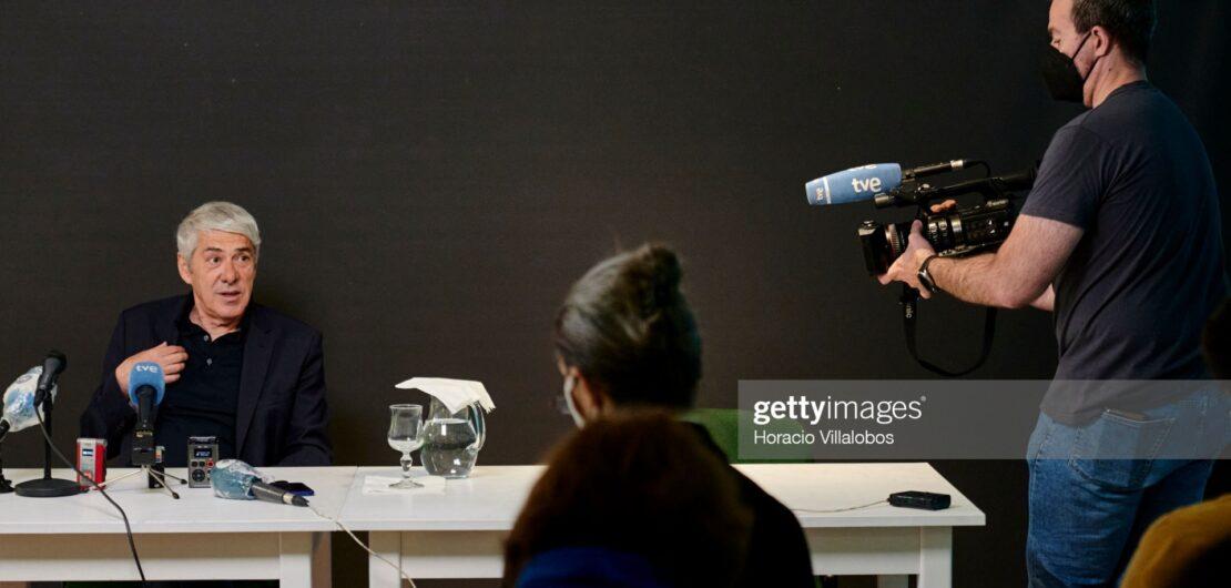 Correspondentes em Portugal entrevistam o ex-primeiro-ministro José Sócrates