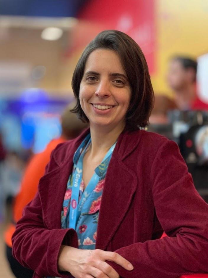 Luciana Alvarez