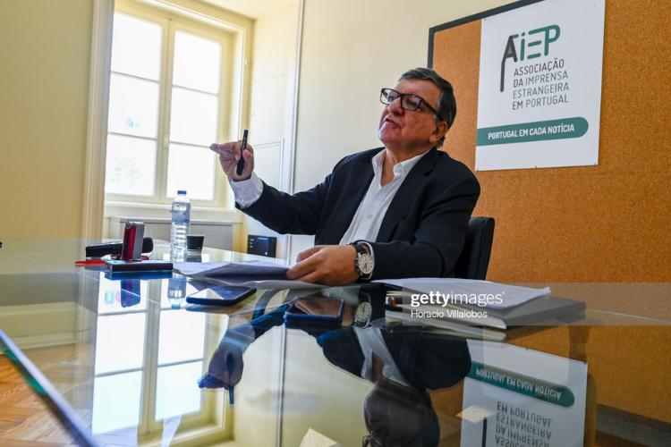 """<a href=""""https://aiep.eu/2021/10/12/aiep-entrevista-durao-barroso/"""">Jornalistas estrangeiros entrevistam Durão Barrosos</a>"""
